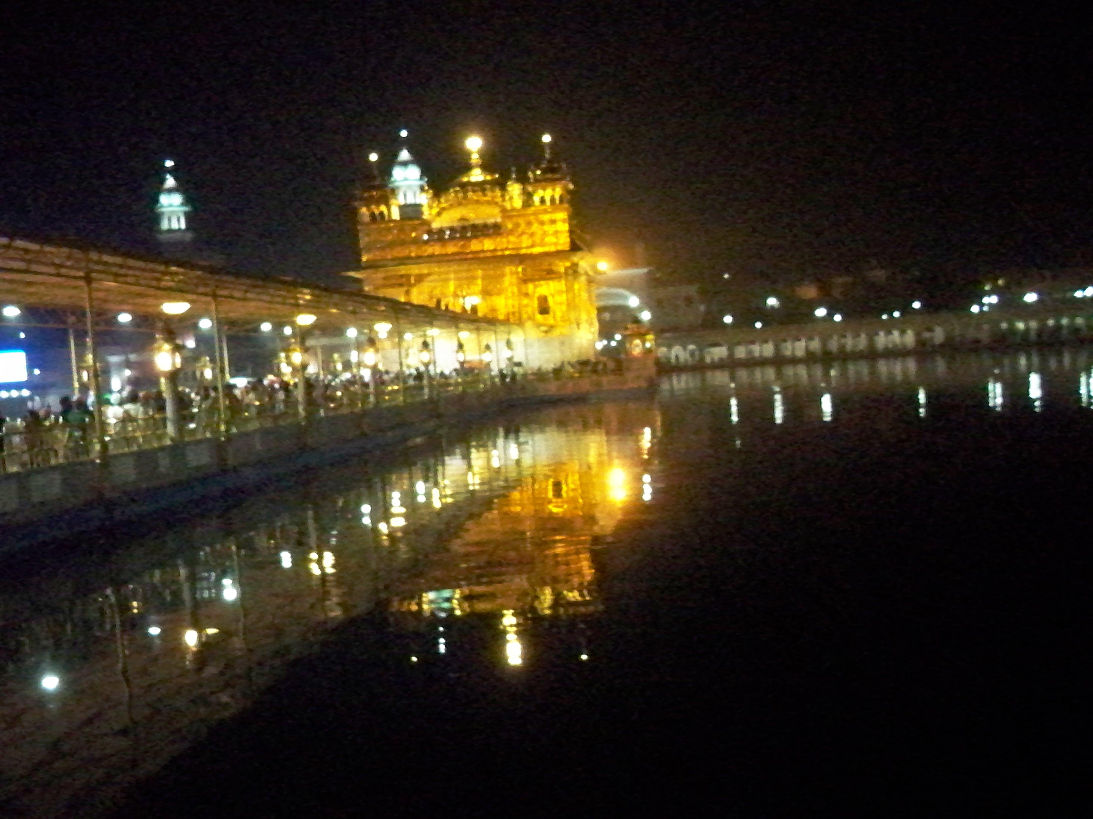 the golden temple….part 2 the langar | talesalongtheway