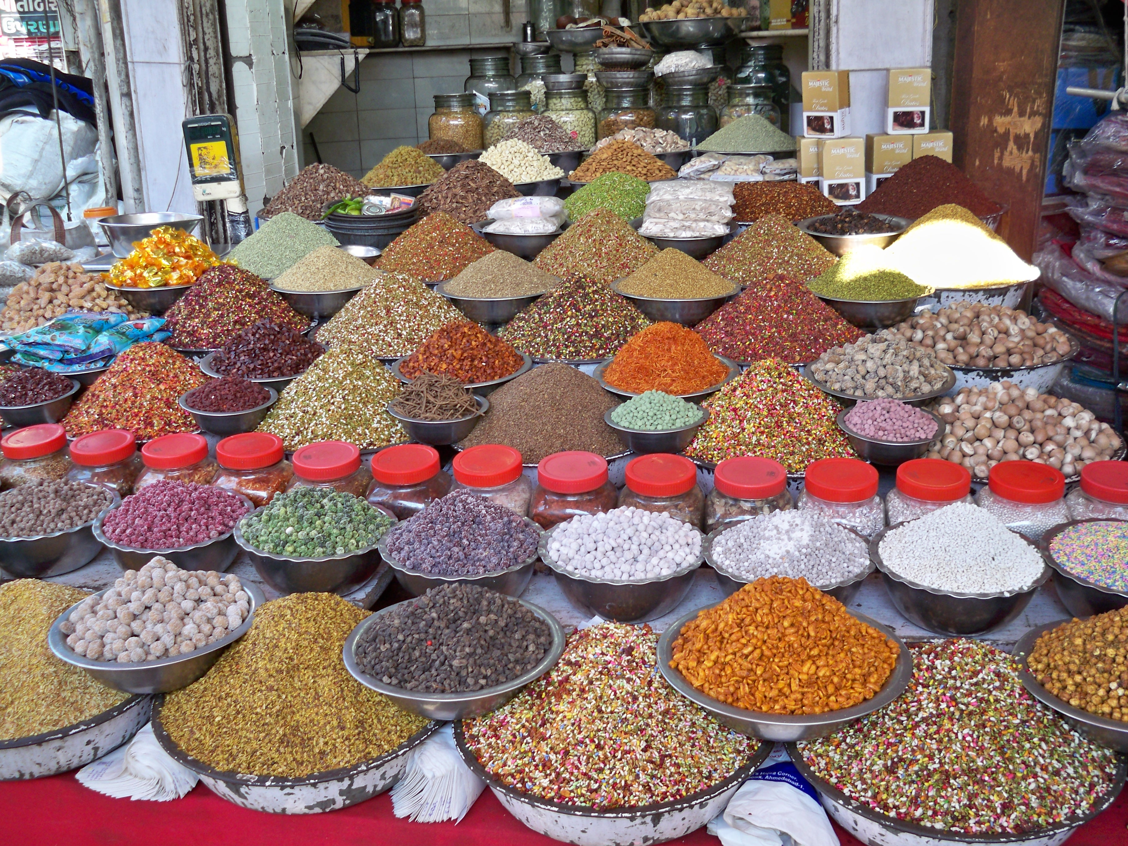 Image result for ahmedabad markets