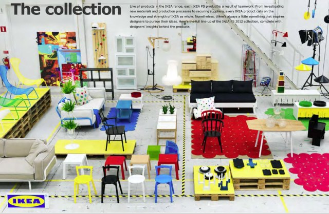 IKEA-PS-Collection-2012