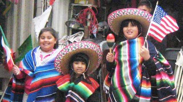 Mexican_Children