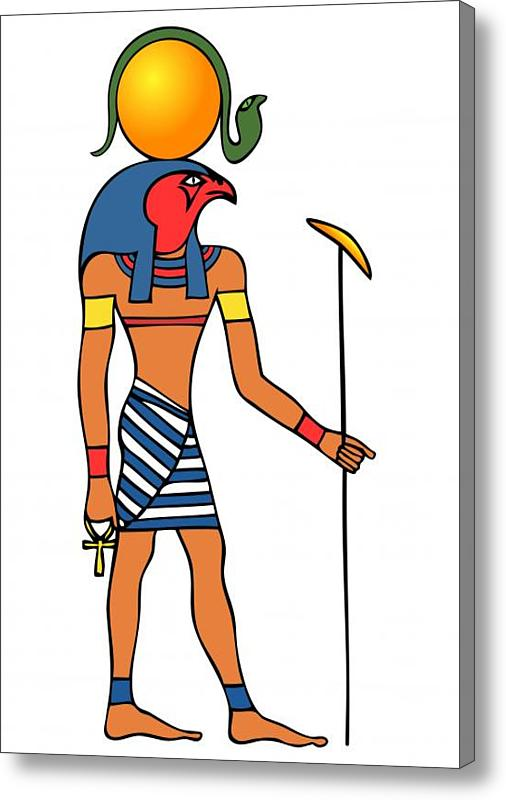 egyptian-god-of-the-sun--ra-michal-boubin