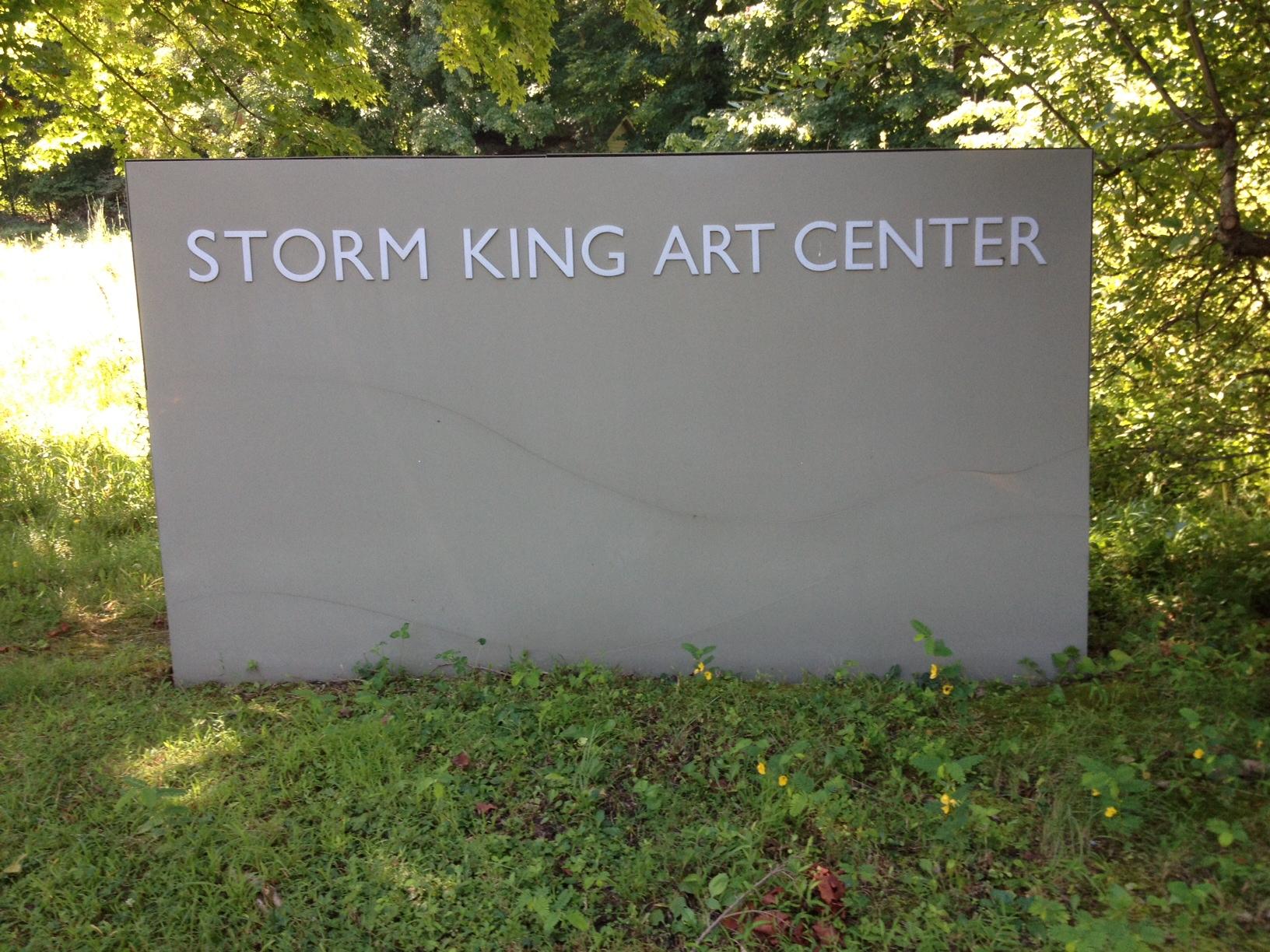 Storm king art center coupons
