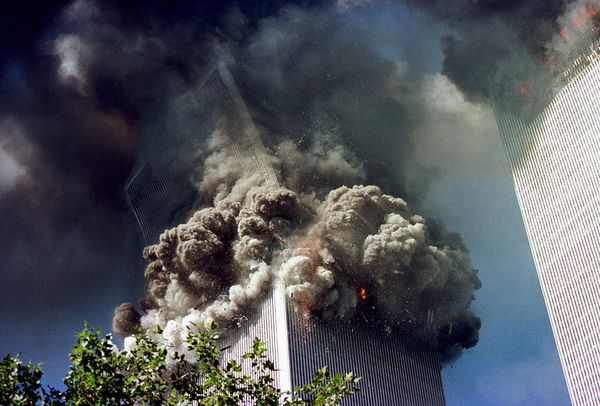 September 11th: The Story Behind