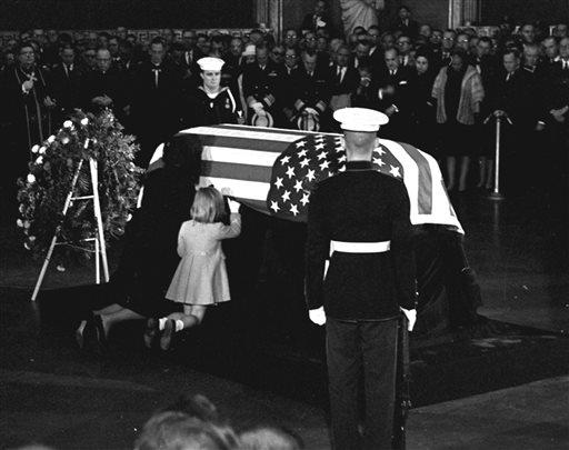 JFK Caroline Kennedy