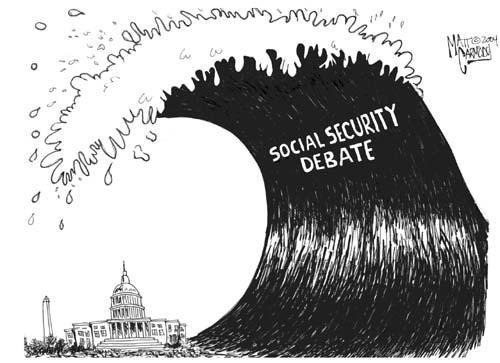 social-security-debate