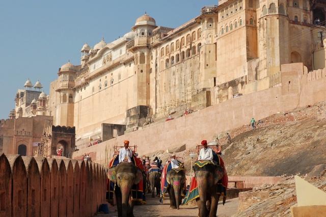 amber-fort-elephant-ride