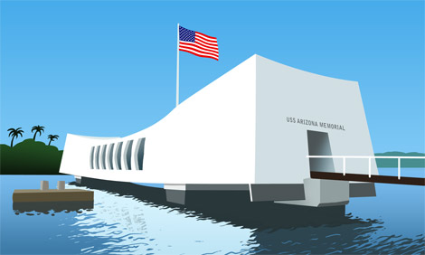 the question of what prompted americas entry into world war ii America in the second world war  shortly after america's entry into world war ii, the patriotic song remember pearl harbor hit the airwaves, urging america to .