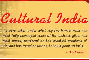 cultural-india