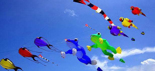 kite-festivals