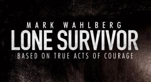 Lone Survivor A Movie