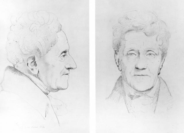 NPG 316a(111); Sir John Soane by Sir Francis Leggatt Chantrey