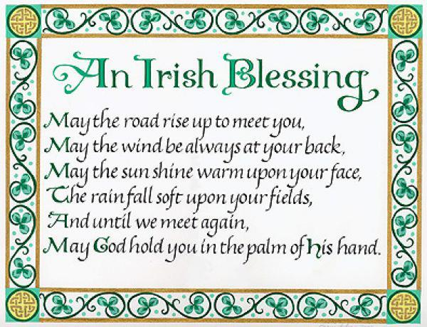 special-irish-blessing