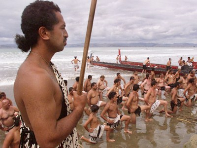 """an analysis of the culture and traditions of the maori people in the film whale rider """"whale rider"""" is a drama film of the 2002, based on the novel of witi  he rode  the whale and founded the maori people, and from that day the tradition  """" whale rider"""" is a great example of the problems that many cultures."""