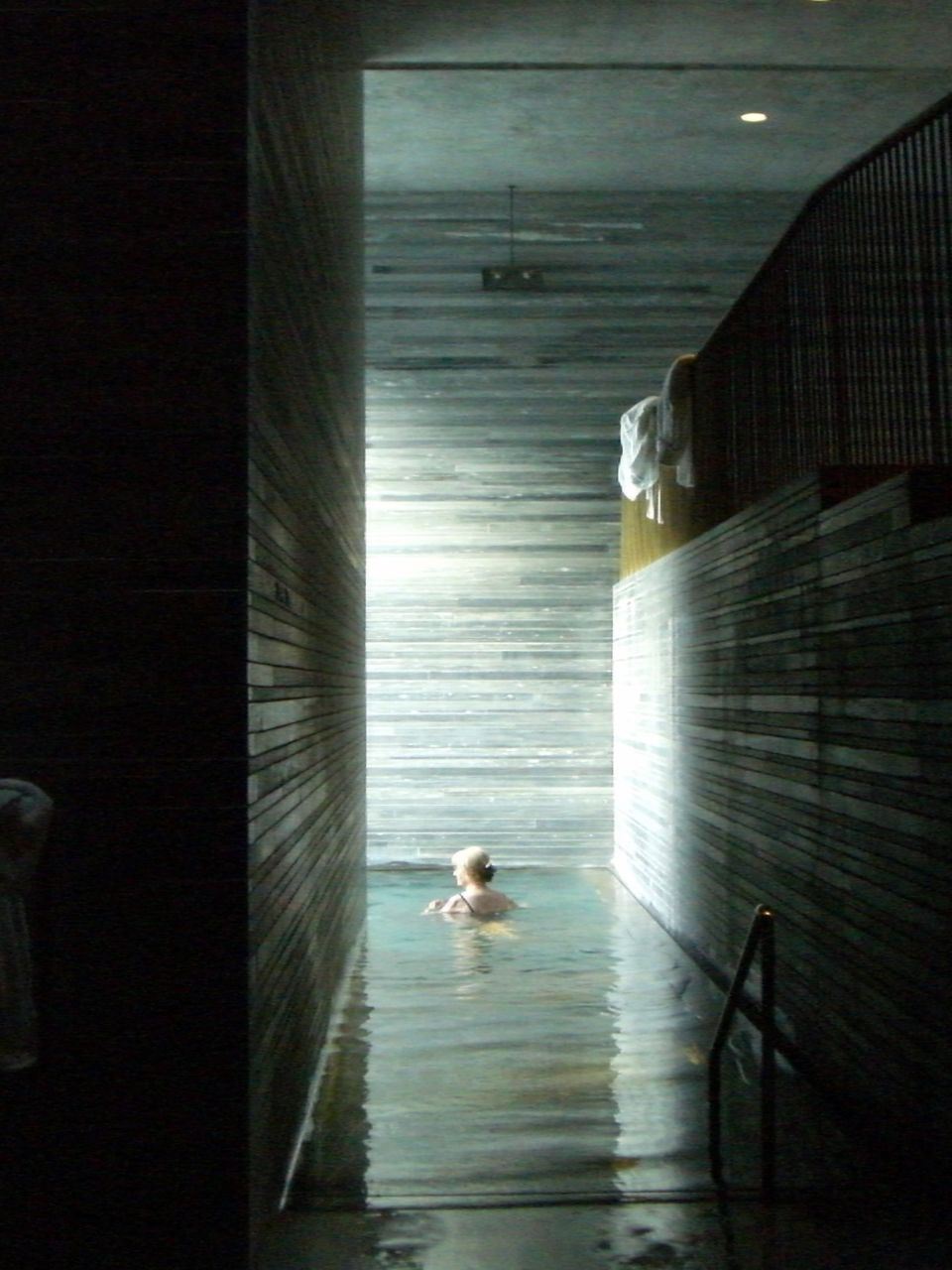 Therme vals switzerland by peter zumthor ideasgn 0 for Therme vals vals svizzera