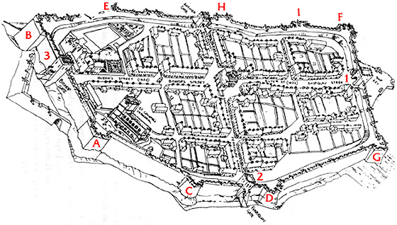Londonderry Derry Ireland TalesAlongTheWay