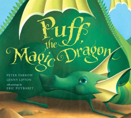 puff_the_magic_dragon_childrens_book