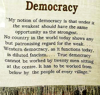 democracy_gandhi_DV