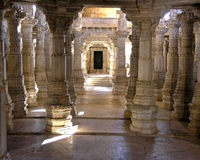 Dilwara Jain Temples, Mt_ Abu, Rajasthan4543534
