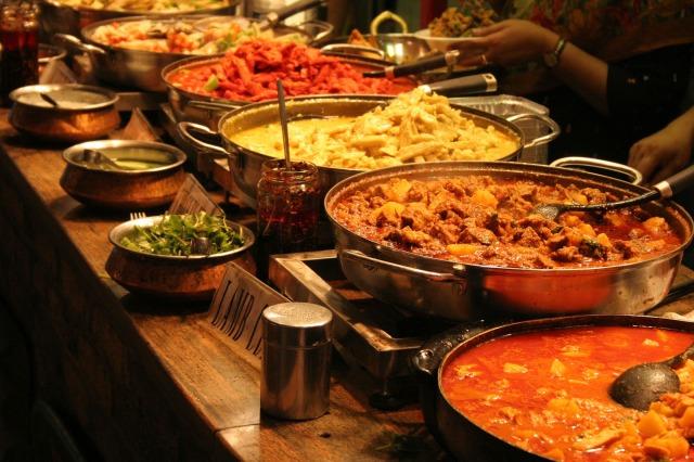 food-india