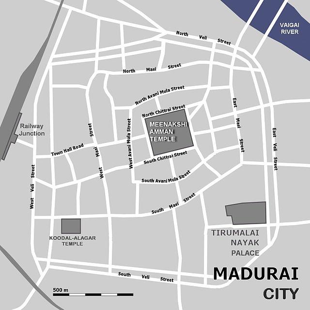 640px-Madurai_Map_OSM002