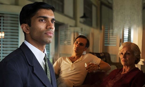 """""""Indian Summers"""" BBC Miniseries"""