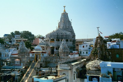 udaipur_temple