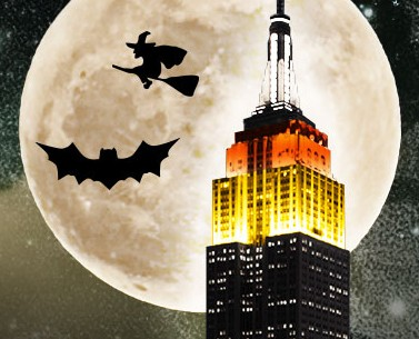 halloween_empire_state_bld_light_show