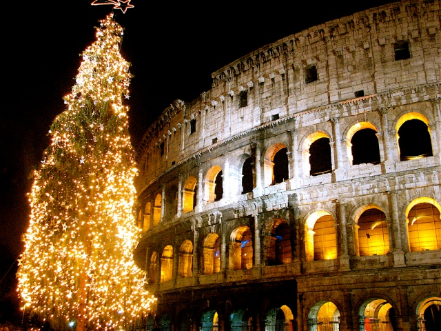 albero-natale-colosseo-by-Valentina_A